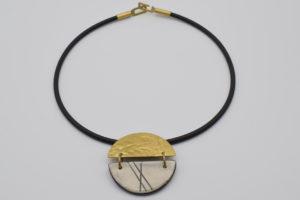 collier ceramique-laiton bijoux amelie bertheas